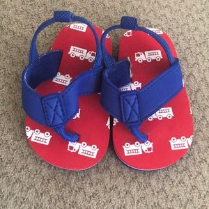 Other - Baby Boy Sandals size 6-12 months